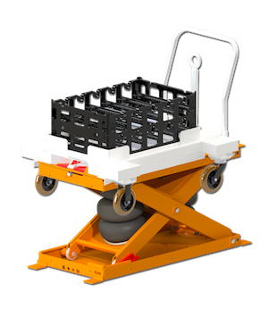 Hydraulic Cart Lift