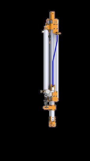Medium Torque Tubes 2700AR