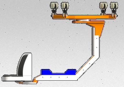 ergo seat system 1