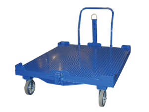 Forkless Cart