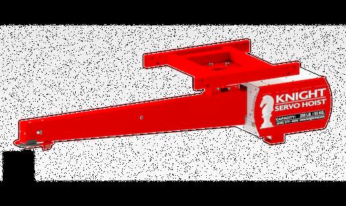 kshea extension servo arms