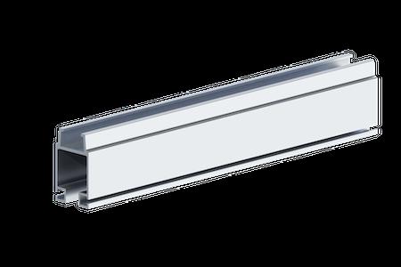 rad6110-pro aluminum rail