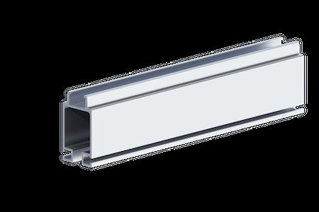rad7510-pro aluminum rail