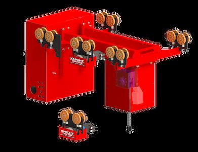 servo-tractor-system