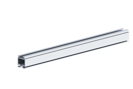 tr2000-pro aluminum rail